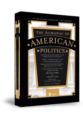 """The bible of American Politics."""